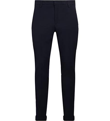 Blu Pantalone Blu 35 35 Dondup Gaubert Dondup Pantalone Gaubert 0Fgw1q0