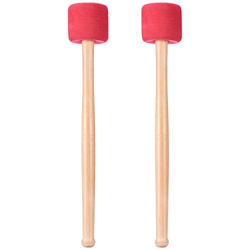 Which is the best percussion drum sticks and mallet?