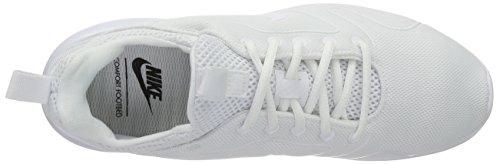 Top Low Kaishi 0 White Women's WMNS White Nike 2 Sneakers White 1x4Xn