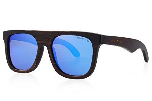 soleil de Bleu MERRY'S Homme Lunettes OwBSvxEqv