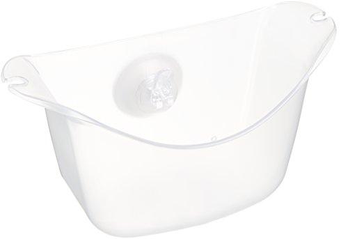 AmazonBasics Suction Shower Basket