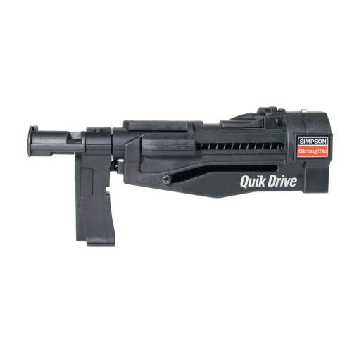 (Quik-Drive Pro200g2 - Tool Only For Drywall Screws And Mth Screws)