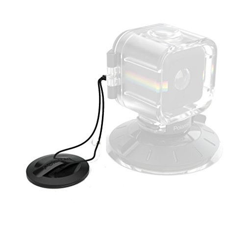 "Polaroid Cube & Cube+ ""Sticky"" Safety Mount for Waterproof Case & Mounts"