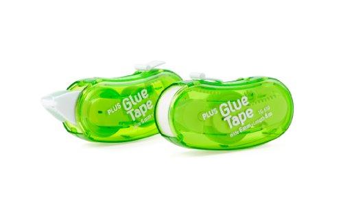 Plus Glue Bean Tape, Green