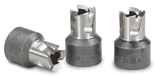OKSLO Blair Spotweld/Access Cutter 3/8 Rotabroach 3Pk