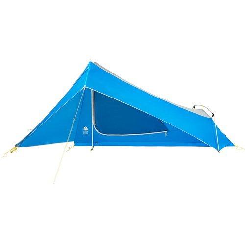 Sierra Designs Divine Light 2 Fl Tent (Blue Jewel/Silver (Sierra Designs Flashlight)