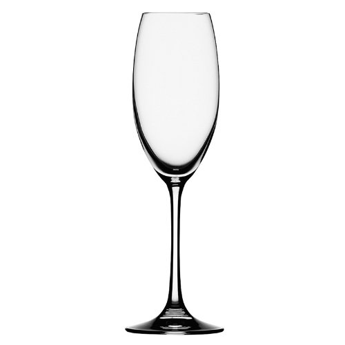 Vino Grande Champagne Flute (Spiegelau Vino Grande Champagne Flute, 9-1/9-Ounce, Set of 2)