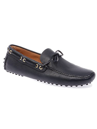 Car Shoe Mocasines Para Hombre Azul Azul It - Marke Größe