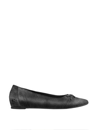 Zapatos da donna - 4445-fglwaxw Black