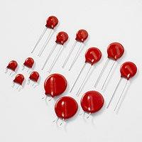 - LITTELFUSE V275LA40AP Varistor, Circuit Protection;