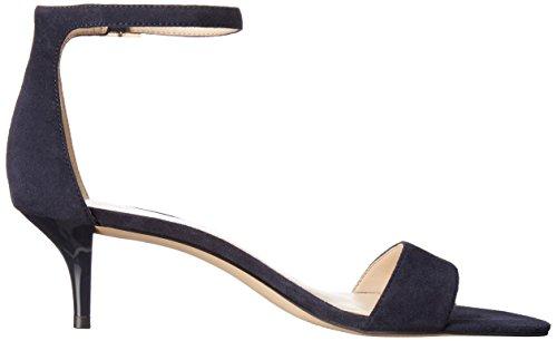 76b9f7363c88 Nine West Women s Leisa Leather Heeled Dress Sandal - Import It All