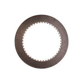 John Deere Bronze Plate AR39128 GFX BZ1361