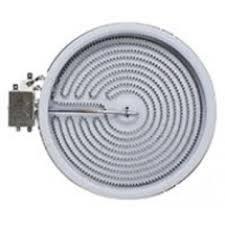 Whirlpool Radiant Range - W10242957 Whirlpool Electric Range Large Radiant Surface Element