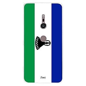 SONY XZ2 Lesotho Flag