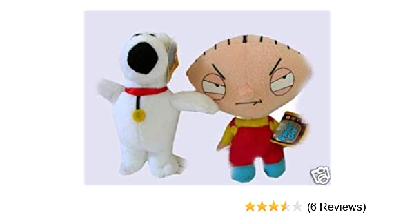 New Family Guy Stewie Griffin Cartoon TV Character Plush TOY Factory Baby Doll N