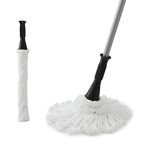 Self Wringing Ratchet Twist Mop - Eyliden 57.5