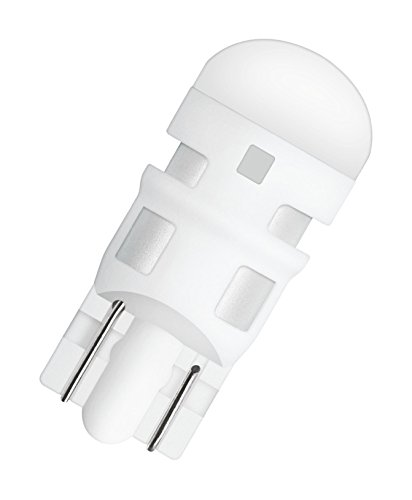 Set di 2 Osram 2880YE-02B LED illuminazione interna