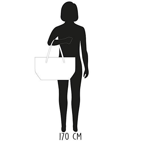 Disney Fashion Shopping väska Mimmi Mouse Most Wanted Icon
