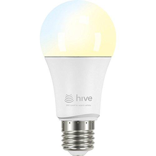 Hive Active Light - Luz fría a luz blanca cálida (9 W ES ...