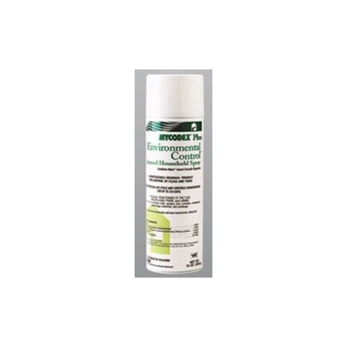 Control Parasite - Mycodex Plus Environmental Control Aerosol Household Spray