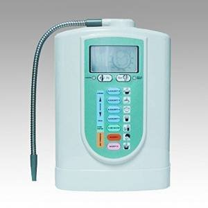 Alkaline Water Ionizer Combo, 2 Heavy Metal Tests, 4 Levels of Alkaline Water, One Purified Water, & 2 Levels of Acid Water. 5 Titanium Plates, Better Than Kangen At 1/5 the Price!