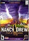 Her Interactive - Nancy Drew - Trail Of The Twister