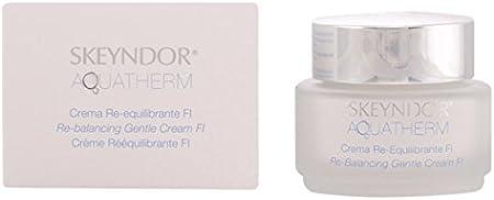 Skeyndor Aquatherm Re Balancing Gentle Cream Fi Tratamiento Facial - 50 ml