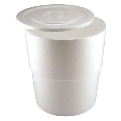 5 gallon bucket insulation - 1