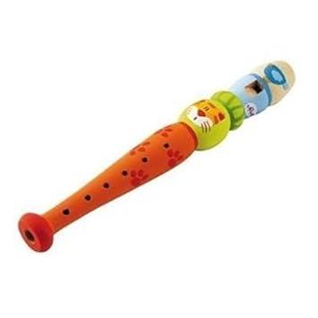 Sevi Flauta de juguete Trudi