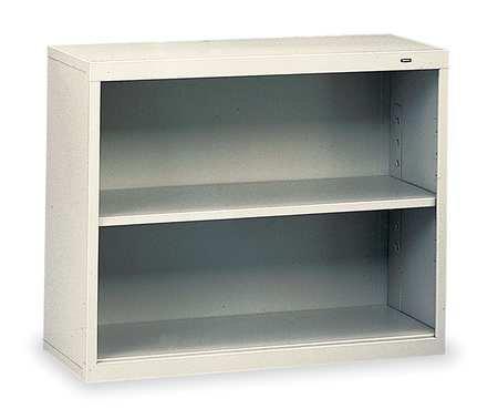Tennsco 2 Shelf Bookcase - 8