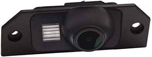 3 2 Rear Reversing Backup Camera Rearview License Plate Replacement Camera Night Vision Ip69k Waterproof for Ford Mondeo Mk3 Mk4 Ford Focus Sedan Sedan C-Max