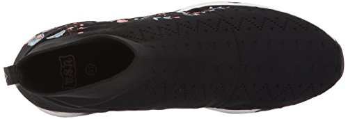 Womens Black As Ash 480021 Lotus aFwqpq
