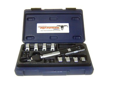 Motorcycle Spoke Torque Wrench Key Universal Tool MX Pit Posse
