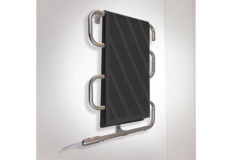 wall mount towel heater - 1