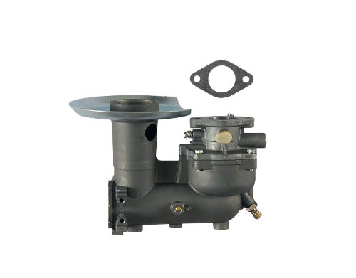 Briggs & Stratton 392587 Carburetor Assembly Replaces 394745 by Briggs & Stratton