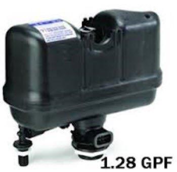 (Flushmate M-101526-F3H1 FM 503 Pressure Assist HET 1.28 gpf - For all OEMs except Kohler 10