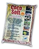 COCO SOFT FIBER REPTILE BEDDING, 10 Dry Quart