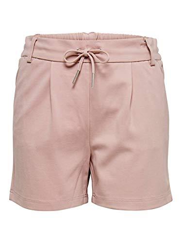 ONLY Damen Onlpoptrash Easy Shorts Noos Hose