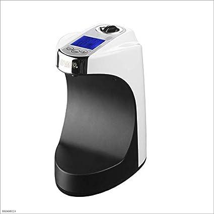 Yingui Dispensador de jabón automático, Sensor sin Contacto, Apto para Cocina baño Hotel -