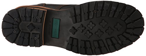 Skechers USA Men's Cascades Logger Boot Black Oily with paypal sale online yJcUQzaNLR
