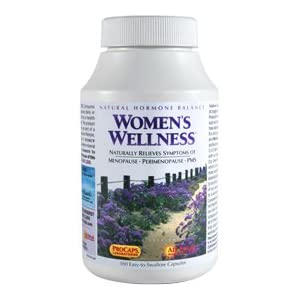 Women's Wellness 60 Capsules