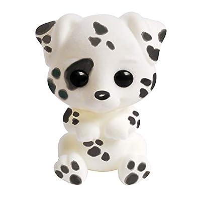 PlayMonster Fuzzikins Dozy Dogs Craft & Playset: Toys & Games