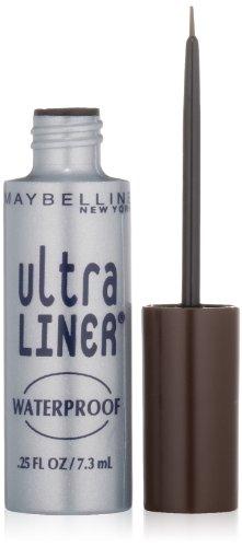 brown liquid eye liner - 4