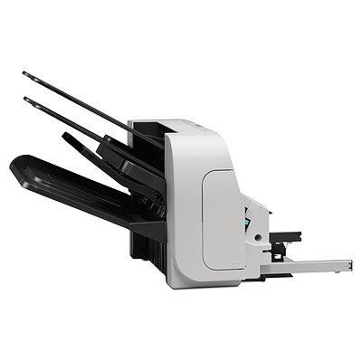 Price comparison product image HP CE736A 3-bin Stapling Mailbox - Printer mailbox with stapler - 900 sheets - for LaserJet Enterprise M4555f MFP, M4555h MFP