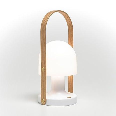 Marset followme rechargeable led table lamp amazon marset followme rechargeable led table lamp aloadofball Choice Image