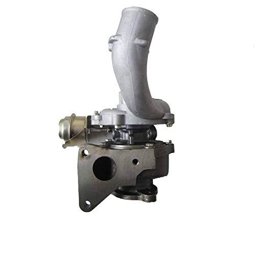 GOWE Turbocompresor para Turbo GT1749 V 708639 708639 - 5010S turbina Turbocompresor Renault Megane Scenic Volvo S40 V40 para Nissan Primera 1.9L T F9Q ...