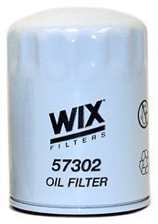 WIX Filters - 57302 Spin-On Lube Filter, Pack of 1