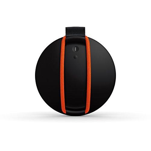 31GnxsiZeWL - Ultimate Ears UE ROLL 2 Black Volcano Wireless Portable Bluetooth Speaker Waterproof