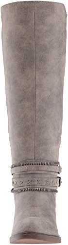 Sugar Ankle Women's Bootie Vally Grey r7XSrwnCq