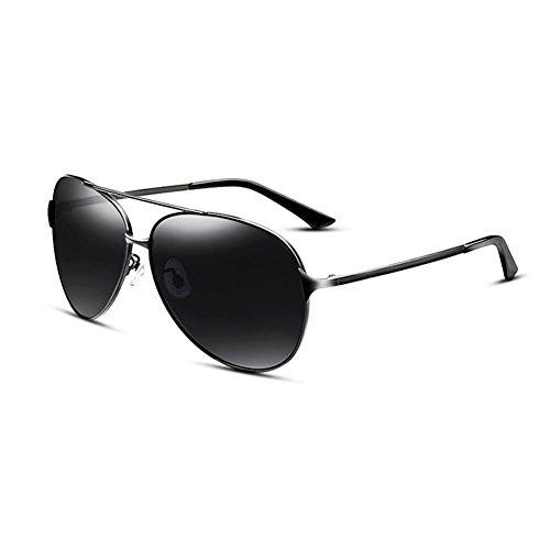 Color De Protección Polarizadas QY UV Gafas Gafas Sol De YQ 1 Gafas Conducción 3 wRHfPq0